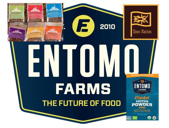 Entomo Farms Contest