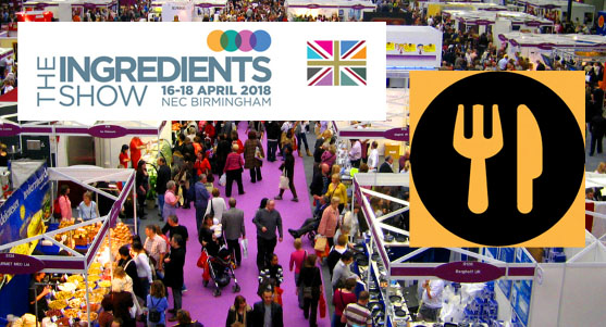 Massive UK Food Show to Feature Edible Insects - Ento Nation